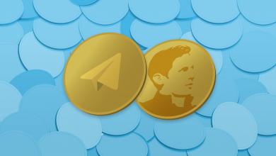 Криптовалюта Павла Дурова появится уже в январе