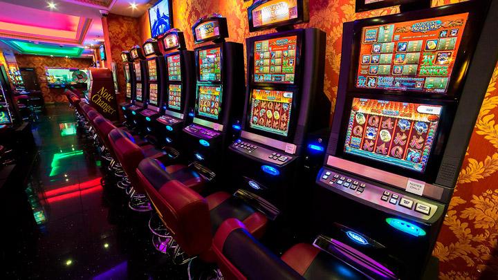 Лучше казино – казино Вулкан!