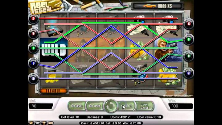Какие автоматы являются лучшими в казино Вулкан?