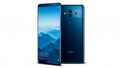 Huawei Mate 10 Pro получил награду «Лучший смартфон года»