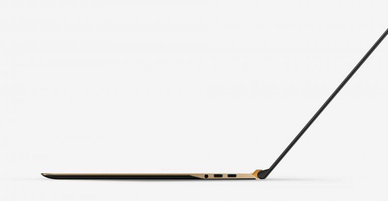 Ноутбук Swift 7 от Acer стал самым тонким в мире