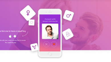 Приложение LegalFling позволяет получить согласие на секс, подкрепленное блокчейном