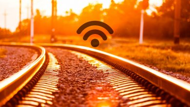 Российские ЖД-вокзалы оснастят Wi-Fi