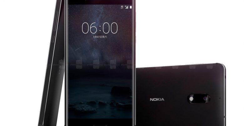 Смартфон Nokia 6 2018
