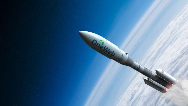 Спутники OneWeb будут доставляться на орбиту российскими «Союзами»