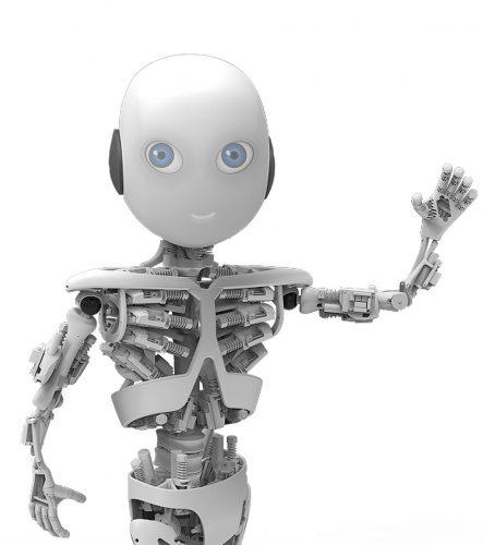 О, роботы! Современные роботы на любой вкус