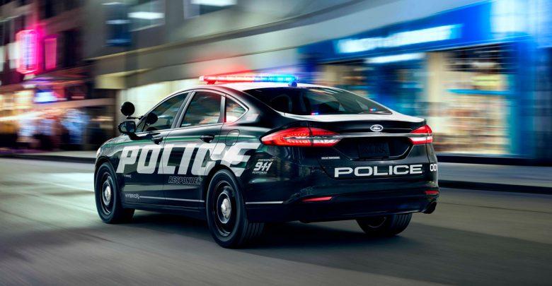 Ford готовит полицейский автономный робомобиль с ИИ