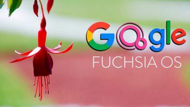 Fuchsia. Google начала тесты новой ОС, которая заменит Android