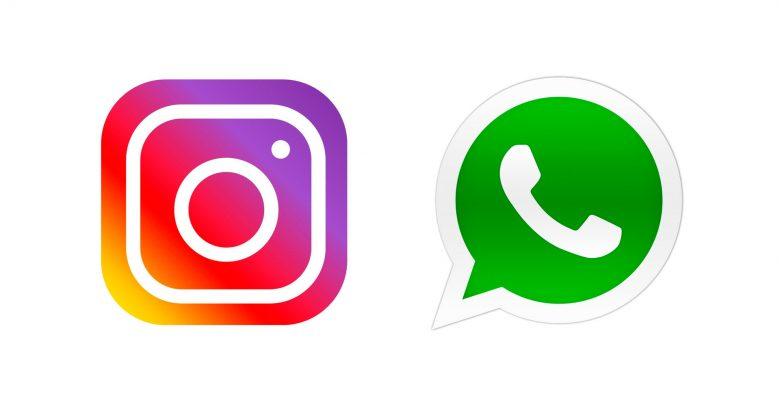 Instagram будет интегрирован в мессенджер WhatsApp