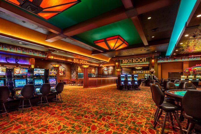 Клуб Вулкан Гранд – первоклассный сервис лицензированного казино!