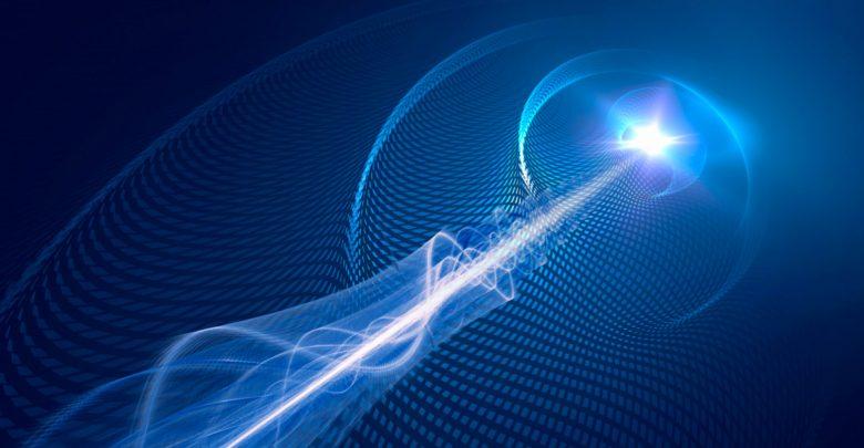 Китай на пороге создания квантового интернета