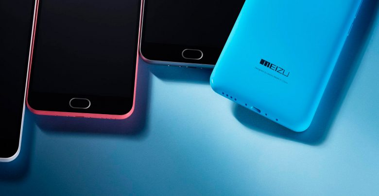 MEIZU M6s – первый полноэкранный смартфон MEIZU!