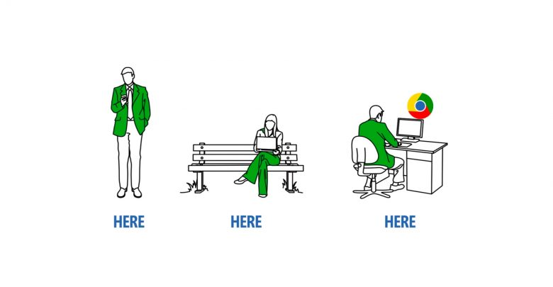Microsoft и Google пародируют рекламные ролики друг друга!