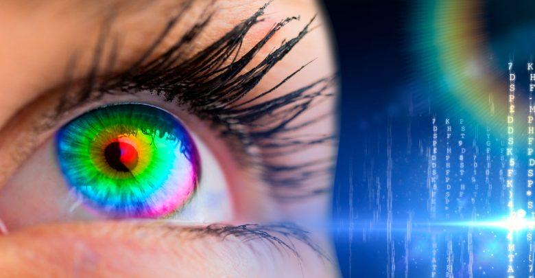 Разрабатывается ПО для управления мобильной электроникой взглядом