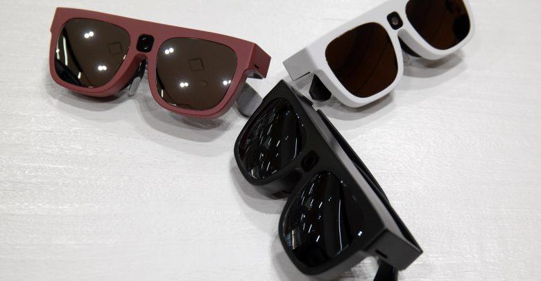 Relumino — инновационные смарт-очки для слабовидящих от Samsung