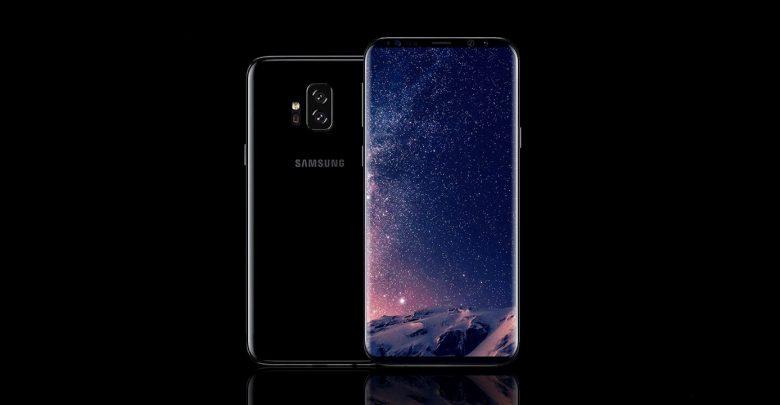 Изображения Samsung Galaxy S9 и S9+ уже появились в Сети