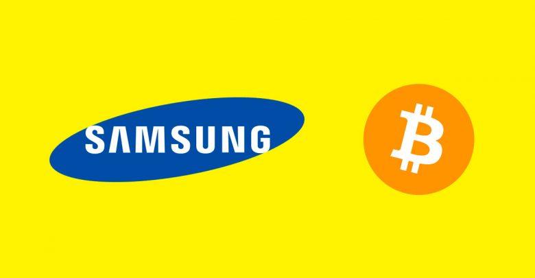 Samsung будет производить майнинговое оборудование