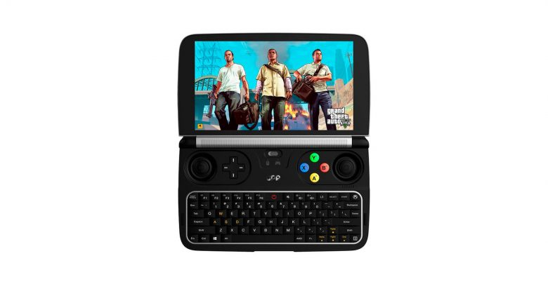 Win 2 – ноутбук для игр, умещающийся в кармане