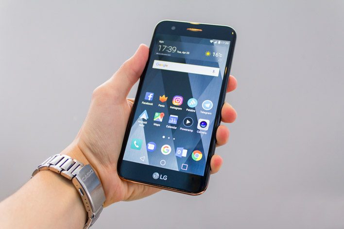 10 дешёвых смартфонов с поддержкой 4G