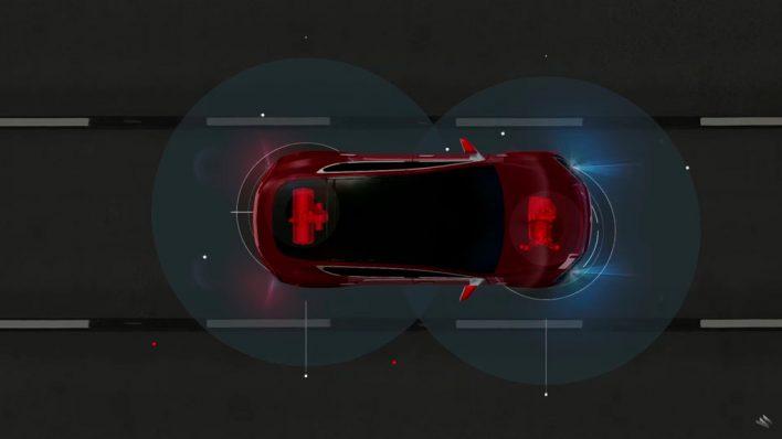 Tesla пересечет континент — амбициозный план Маска