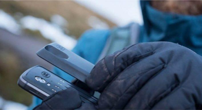 Защищенный смартфон Explore выпустит Land Rover