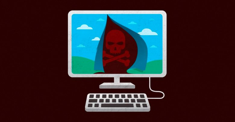 Data Keeper — Новый шифровальщик опасен вдвойне!