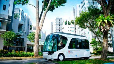 Во Франции создали электробус, который заряжается за 20 секунд