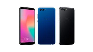 Huawei Honor View 10. Обзор характеристик смартфона