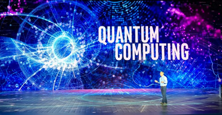 Intel выпустила кремниевый двухкубитный чип