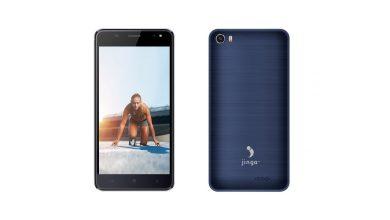 Jinga Start. Старт продаж ультрабюджетного смартфона в России