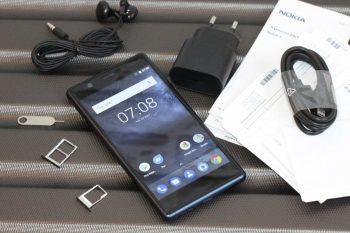 Nokia 3. Обзор технических характеристик смартфона