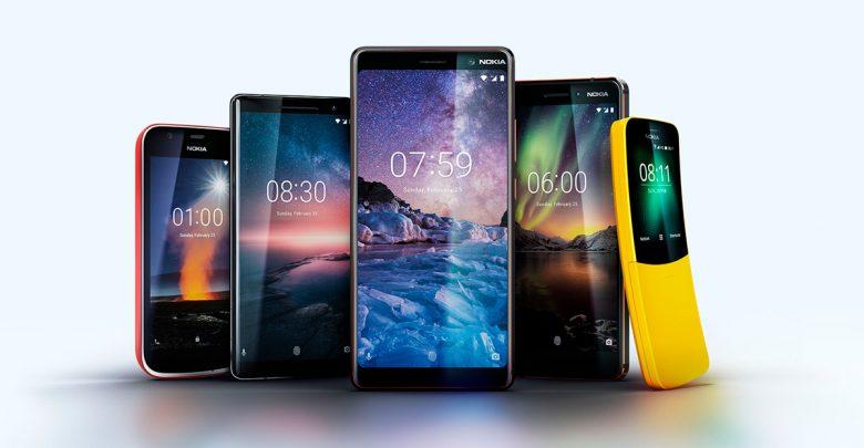 Nokia 8 Sirocco — конкурент Galaxy S9