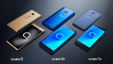 Новые смартфоны Alcatel будут показаны 24 февраля