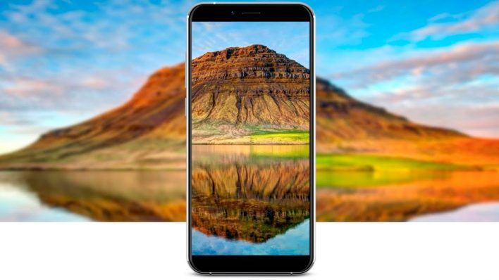 Обзор Pixelphone M1. Недорого не значит плохо!