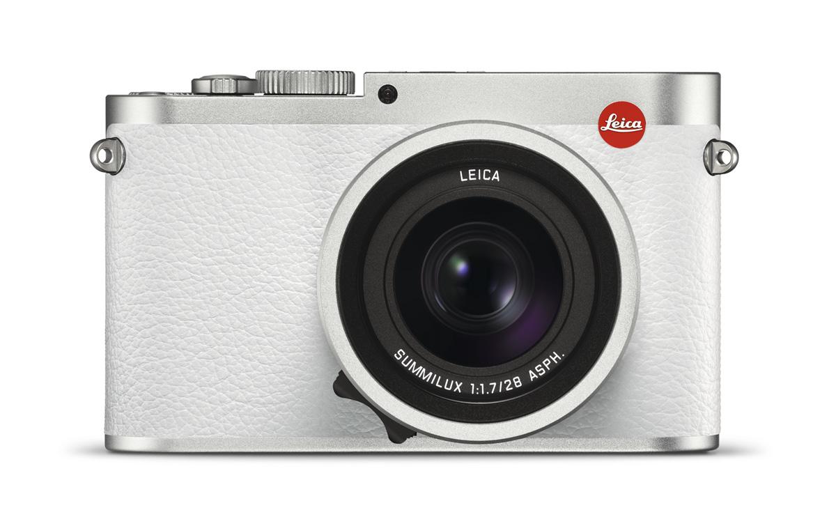 «Олимпийская» Leica Q Snow выходит ограниченной серией