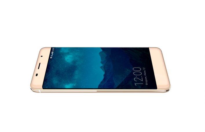 Pixelphone S1. Стартовали продажи самого музыкального смартфона!