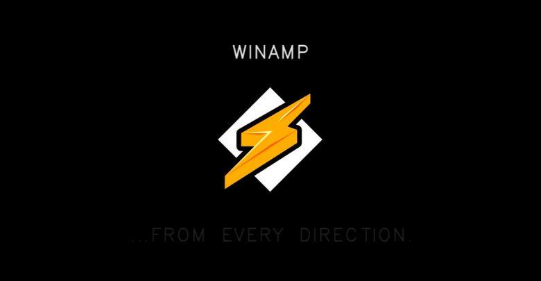 Плеер WinAmp возвращает в 90-е!