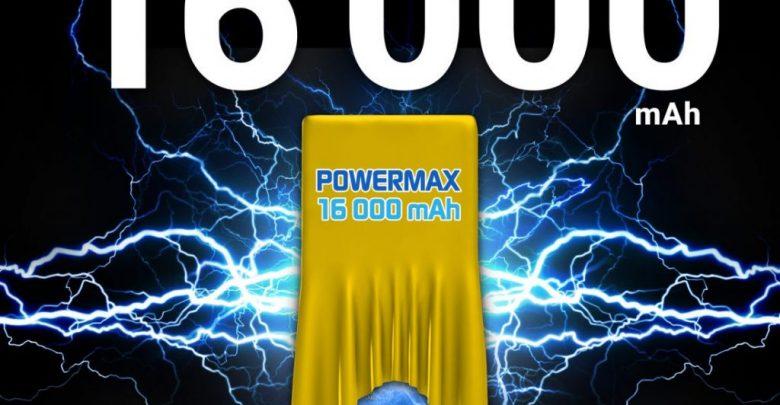 В Energizer считают, что 16 000 мА*ч для смартфона в самый раз!