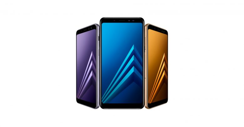 Samsung Galaxy A8 (2018). Обзор характеристик смартфона