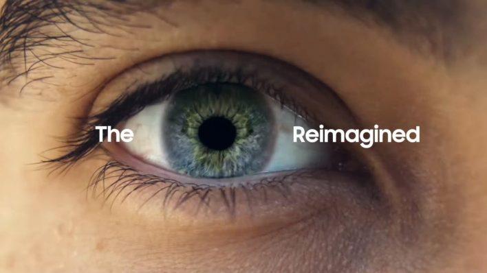 Samsung Galaxy S9. Прямая видеотрансляция презентации с MWC 2018 (начало в 20:00)
