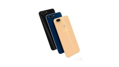 Смартфон Pixelphone M1 поступил в продажу в России