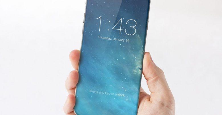 Смартфоны будущего. Какими они будут до 2025 года