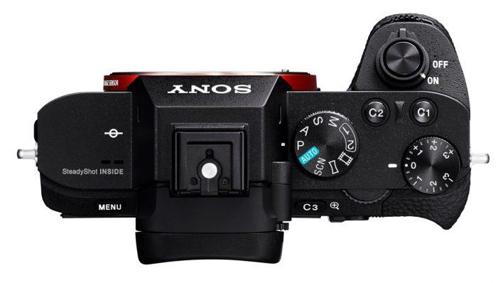 Sony выпустит камеру A7 II с поддержкой записи 4K- видео