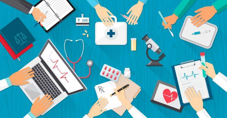 Цифровые технологии будут внедряться в здравоохранение РФ