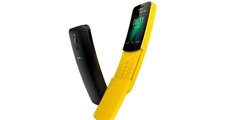 Телефон из «матрицы» — Nokia 8110, вновь появится в продаже