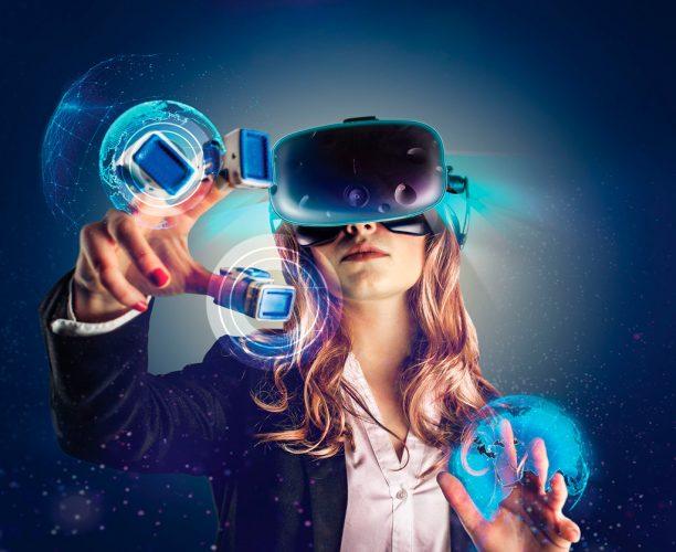 В РФ рассмотрят необходимость создания министерства VR