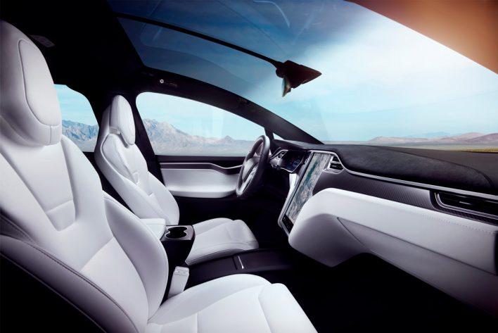 В Tesla собираются выпускать по 1 000 000 Model Y в год!