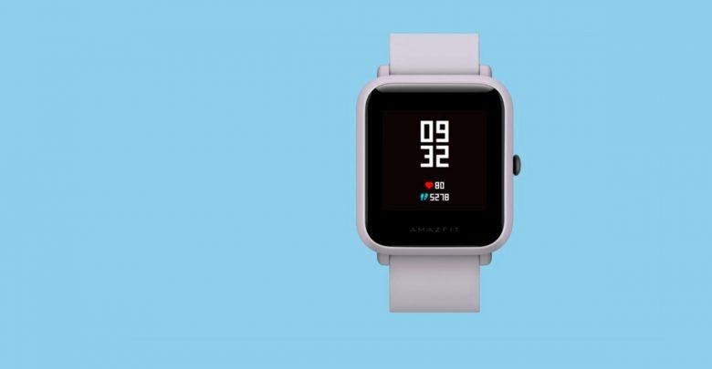 Xiaomi Amazfit Bip. Суперавтономные смарт-часы покоряют мир!
