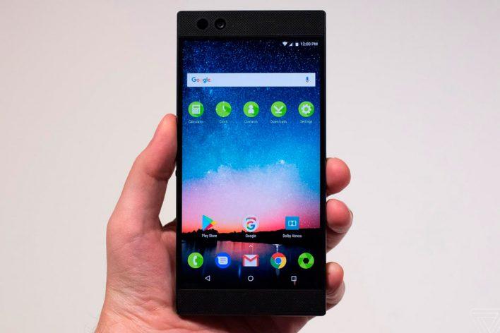 Xiaomi Black Shark может стать самым «крутым» игровым смартфоном!