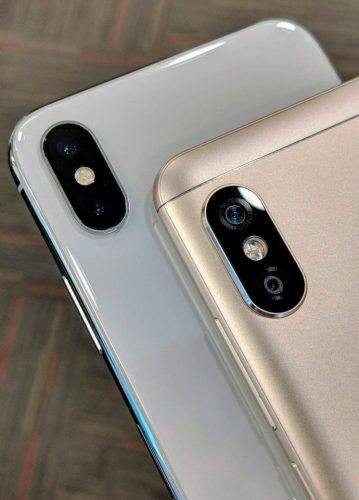Xiaomi представит в Индии Redmi Note 5 и Redmi Note 5 Pro